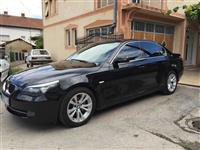 BMW 520 d Edition Exclusive -08