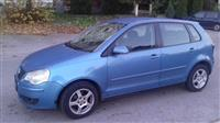 VW Polo 1.4 tdi -07