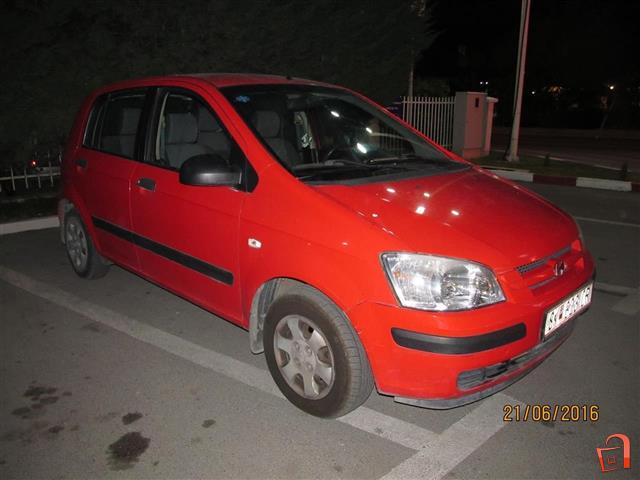 ad hyundai getz socuvan 05 for sale skopje karposh vehicles automobiles. Black Bedroom Furniture Sets. Home Design Ideas
