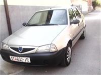Dacia Solenza staklo -05