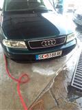 Audi A4 1.8 +LPG -96