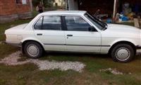 BMW 324 DIZEL -86