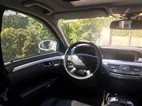 Mercedes S 320 benzina gpl