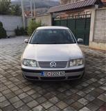 VW Bora 1.9 Tdi -99