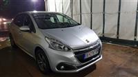 Peugeot 208 Benzin 1.2