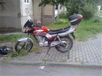 Truva 125cc