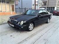 Mercedes-Benz E 220 CDI full oprema -00