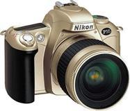 Nikon  F 55