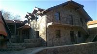 Objekti vo selo Pkliste Rankovce