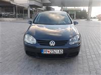 VW GOLF 5 1.9 TDI 105 ks FULL UNIKAT AUTO -04