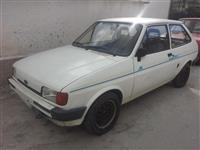 Ford Fiesta 1.6 dizel -87