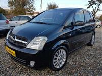 Opel Meriva 1.7 CDTI 101ks UNIKAT -05