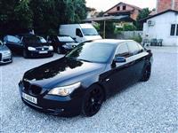 BMW 535 D biturbo -08