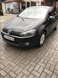VW Golf 1.6 TDI 105HP Rabbit