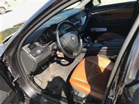 BMW 520D 184ks F10 -11god perfektna sostojba