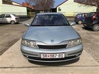 Renault Laguna 1.9tdi