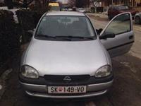 Opel Corsa B 12V 1.0