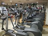 Profesionalna oprema za fitnes centri