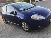 Fiat Grande Punto 1.9 JTD 2006