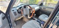 Hyundai Terracan Polsedna serija vo dobra sostojba