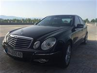 Mercedes Benz E 320 CDI AVANTGARDE -08