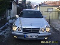 Mercedes e250 ful oprema zamena -98