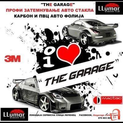 """""""THE GARAGE"""""""