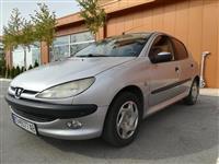 Peugeot 206d