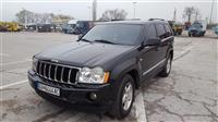 JEEP GRAND CHEROKEE LIMITED 3.0 CRD 4WD