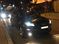 Audi Q7 S-Line 3.0 Quattro