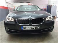 BMW 520d F10 -12