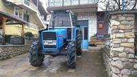 Traktor LANDINI model SERIA veloxdrive 8550 duplak