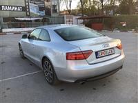 Audi a5 2.7 tdi Sline