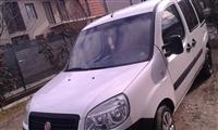 Fiat Doblo 1.4 benzin plin 27 11 -07 moze i zamena