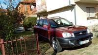 Hyundai Santa de GLs srdi/16 v