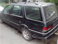 Peugeot 405 karavan 1.9 dizel -94