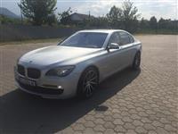 BMW 730 moze zamena za pomala
