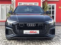 Audi Q8 50 TDI 3xS-line Matrix nova -19