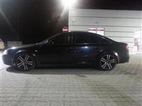 Audi S6 4.2 benzin plin 360 kw