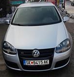 VW Golf 5 1.9tdi gt sport verzija