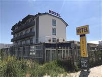 Hotel vo Struga