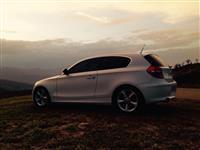 BMW 120d -08