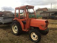 Traktor i zemjodelska mehanizacija