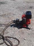 Motor za prskanje