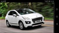 Peugeot 3008 2.0 150ksBusiness pack -12