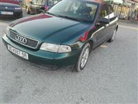 Audi A4 1.8 benzin plin -95