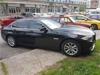 BMW 520 D ZAMENA