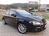 SEAT LEON 2.0TDI 140KS COMMONRAIL FULL VIP AUTO