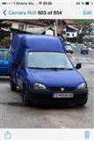 Opel Combo dizel -96