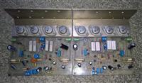 Zasiluvacki moduli za mokni audio zasiluvaci